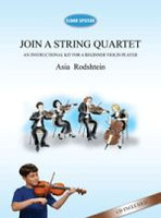 Join A String Quartet