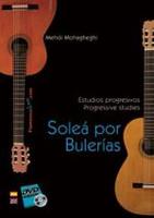 Solea por Bulerias - Progressive Studies DVD/Booklet Set