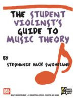 Student Violinist's Guide to Music Theory