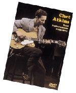 Chet Atkins/Rare Performances 1955-1975