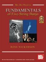 Fundamentals of 5-String Banjo