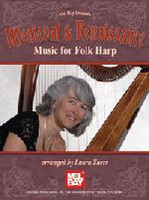 Medieval and Renaissance Music for Folk Harp