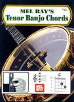 Mel Bay's Tenor Banjo Chords