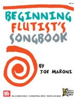 Beginning Flutist's Songbook