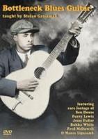 Bottleneck Blues Guitar 2-DVD Set