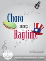 Choro Meets Ragtime