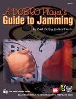 A Dobro Player's Guide to Jamming Book