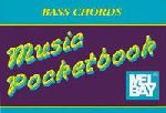 Bass Chords Music Pocketbook
