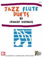 Jazz Flute Duets