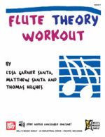 Flute Theory Workout