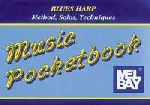 Blues Harp Music Pocketbook