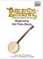 Music Books Plus - Beginning Banjo DVD