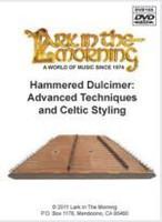 Hammered Dulcimer: Advanced Techniques & Celtic Styling DVD