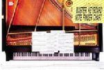 Master Keyboard Note Reference Finder Wall Chart