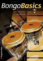 Bongo Basics - Book & CD