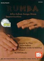 Rumba: Afro-Cuban Conga Drum Improvisation