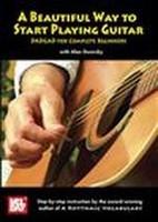A Beautiful Way to Start Playing Guitar DVD