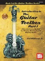 Introduction to the Guitar Toolbox Part 1