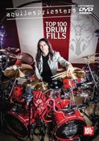 Aquiles Priester's Top 100 Drum Fills DVD