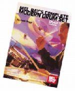 Complete Modern Drum Set DVD