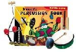 Voggy's Percussion Set