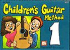 Children's Guitar Volume Book 1 (Book Only)