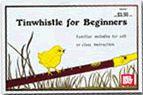 Tinwhistle for Beginners