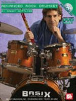 Advanced Rock Drumset DVD