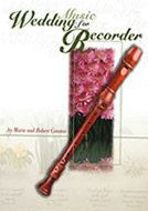 Wedding Music for Recorder