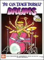 You Can Teach Yourself Drums - DVD