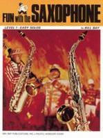 Fun with the Saxophone