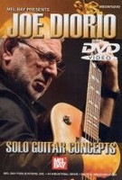 Joe Diorio: Solo Guitar Concepts DVD