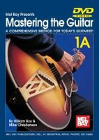 Mastering the Guitar 1A - DVD