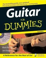 Guitar For Dummies, Second Edition