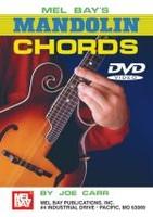 Mandolin Chords DVD