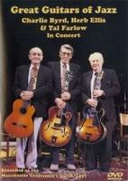 Great Guitar of Jazz DVD