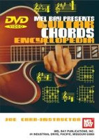 Guitar Chords Encyclopedia DVD