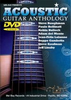 Acoustic Guitar Anthology DVD
