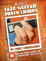 Jazz Guitar Photo Chords