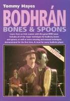 Bodhran, Bones & Spoons DVD