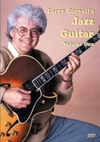 Larry Coryell's Jazz Guitar, Volume 1 DVD
