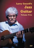 Larry Coryell's Jazz Guitar, Volume 2 DVD