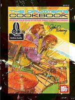The Drummer's Cook Book - Book & Online Audio