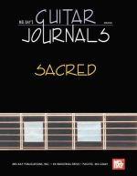Guitar Journals - Sacred