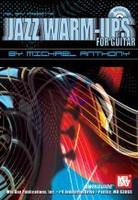 Jazz Warm-Ups for Guitar