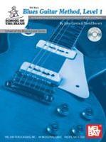 Blues Guitar Method, Level 1