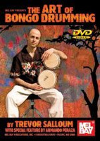 Art of Bongo Drumming DVD