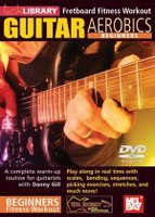 Guitar Aerobics: Beginners DVD