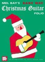 Easy Way Christmas Song Folio