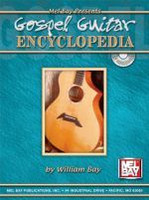 Gospel Guitar Encyclopedia